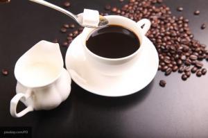 Ученые: Кофе натощак негативно влияет на здоровье человека