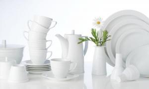 Своеобразие выбора кухонной утвари