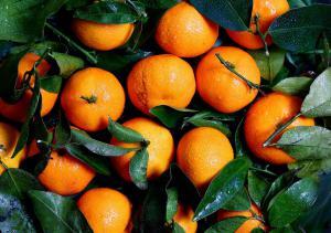 8 зимних фруктов для укрепления иммунитета