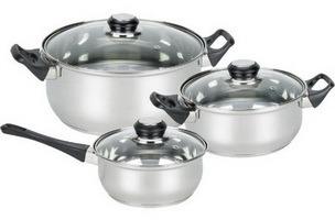 Какой должна быть идеальная посуда для запекания, жарки и тушения?