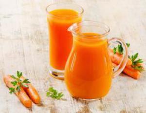 Что нужно знать о морковном соке