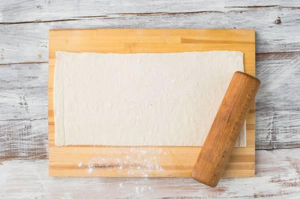 Идеальное слоеное бездрожжевое тесто — какое оно?