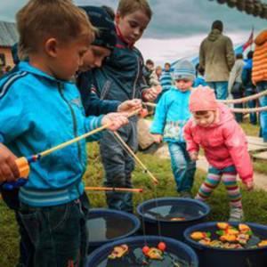 В Татарстане пройдет фестиваль «Свияжская уха»