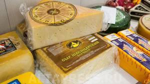 Гигантскую сырную тарелку изготовят на фестивале Дни алтайского сыра