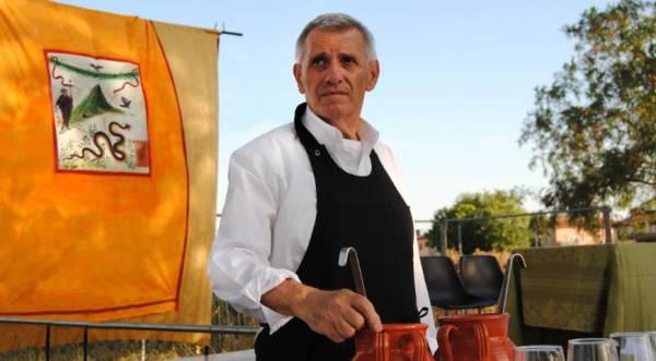 Повар-историк Клаудио Каваллотти о том, что на самом деле ели патриции и гладиаторы в древнем Риме