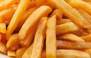 Картопля-вбивця: чому вчені закликають відмовитися від картоплі фрі