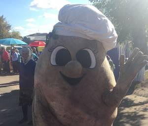 В Ивановской области пройдет «День картошки»