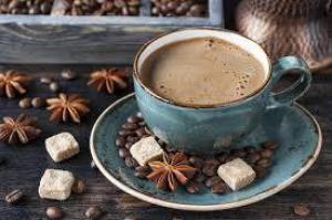 Кофе не так опасен, как мы привыкли думать