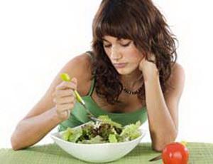 Тошнота после еды: причины нужно найти