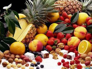 Самый полезный фрукт — яблоко