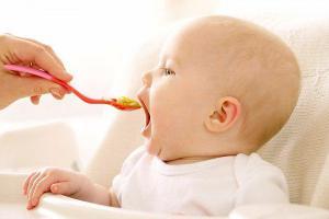 Сухие молочные смеси опасны для детей