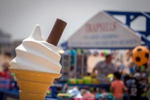 Мое мороженое: 5 интересных фактов о любимом десерте