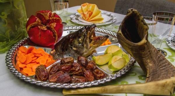 Празднуем Рош ха-Шана: традиции и рецепты