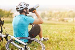 Зачем нужно спортивное питание