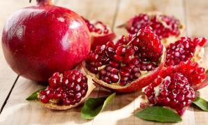 Назван самый полезный фрукт осени