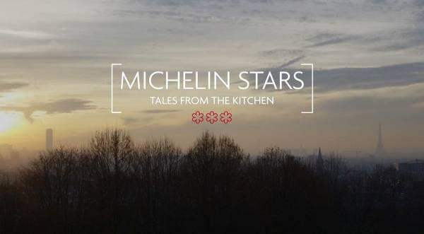 Как в кино: документальный фильм «Звезды Мишлен. Сказки с кухни»