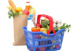 Лучше нет диеты, чем килограмм травы на обед