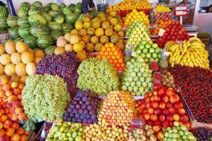 Средиземноморская диета спасет от рака