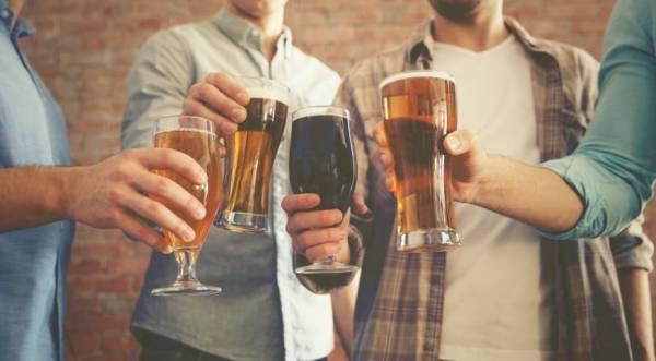 Приглашаем в Ян Примус на премьеру редких сортов пива из старейших пивоварен Европы