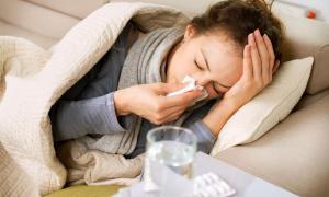 5 продуктов, которые нельзя употреблять при простуде