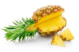 Все об ананасе