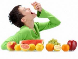 Полезные продукты для поджелудочной железы