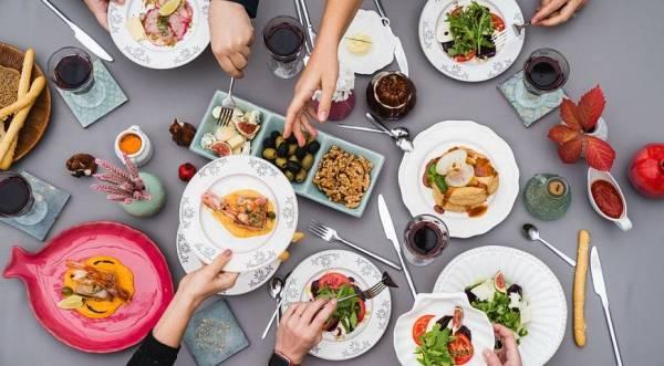 Российский ресторанный фестиваль: где на Руси есть хорошо