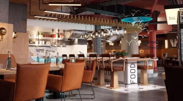 CRABBER: новый ресторан от Аркадия Новикова