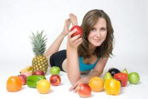 Выбираем диету при ожирении