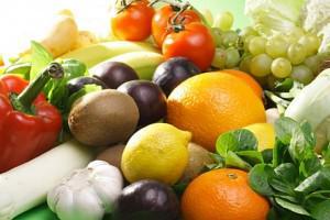 Растительные жиры