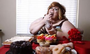 Японские ученые назвали неожиданную причину появления лишнего веса
