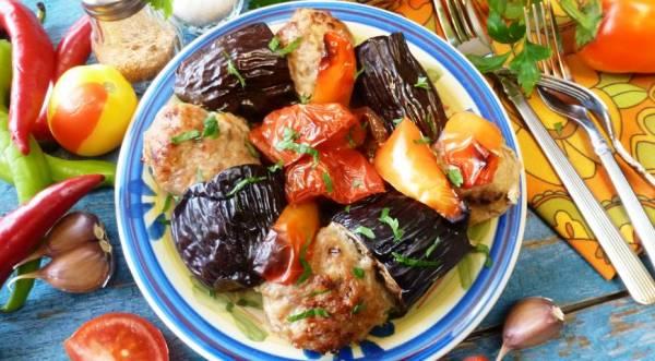 Тава кебаб, пошаговый рецепт с фото
