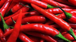 Диетолог: Красный перец притупляет чрезмерный аппетит