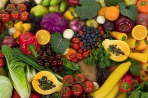 Что произойдет с организмом, если употреблять только сырые продукты