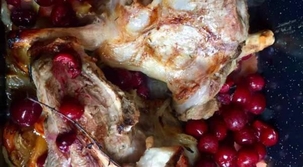 Баранина, пошаговый рецепт с фото
