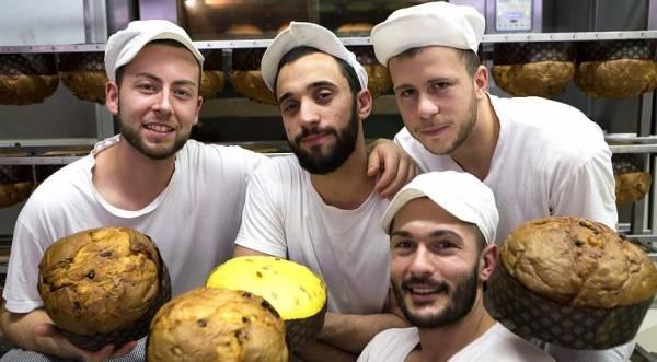 Несвятые угодники: как бывшие наркоманы делают хлеб, сыр и вино в Италии