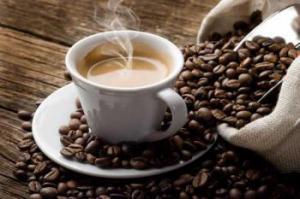Экстракт зеленого кофе