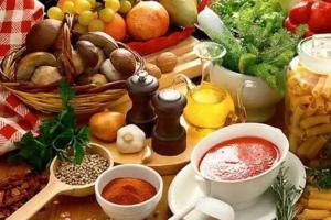17 продуктов, которые помогут пережить Рождественский пост