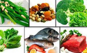 Шесть продуктов, которые помогут повысить гемоглобин