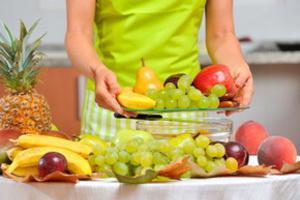 Здоровое питание – хорошие навыки чтения