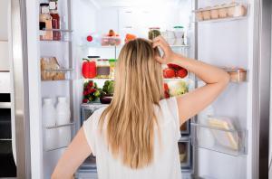 ТОП-7 продуктов, которые можно есть на ночь
