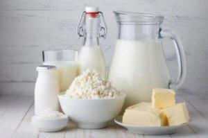 Ученые: Молочные продукты защищают нервную систему