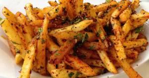 Ученые обнародовали тайну всеми любимой картошки фри из Макдональдса