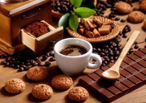 Мы едим шоколад или шоколадный продукт?
