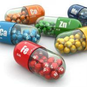 Чрезмерное употребление пищевых добавок и риск рака