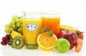 Какая диета уменьшает риск ожирения почти наполовину