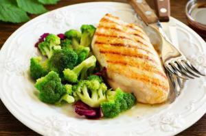 Самый простой и сытный способ похудеть