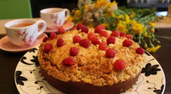 Пирог «Куха», пошаговый рецепт с фото