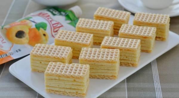 Печенье «Союзное», пошаговый рецепт с фото