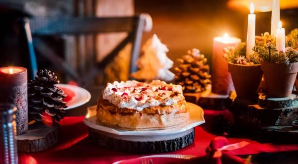 Большой сладкий пирог с творогом и цукатами, пошаговый рецепт с фото
